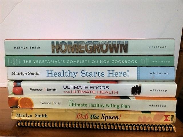 cookbooks-ive-written