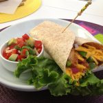 Chicken Fajitas  picture by: Mairlyn Smith