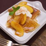 Autumn Apple Crepes picture by Mike McColl