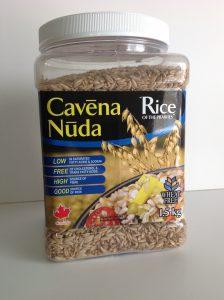 hullless oats