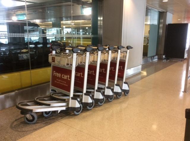 Free Carts!