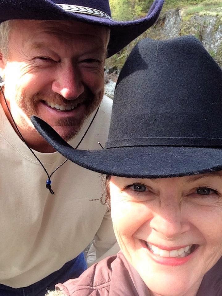 Two cowboys